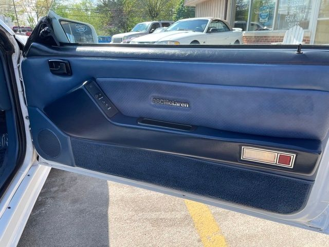 1988 Ford Mustang LX in Medina, OHIO 44256