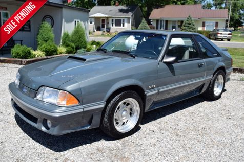 1988 Ford Mustang GT in Mt. Carmel, IL