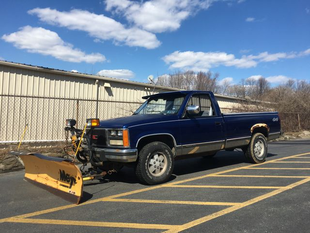 1988 GMC 1500 4WD in West Chester, PA 19382