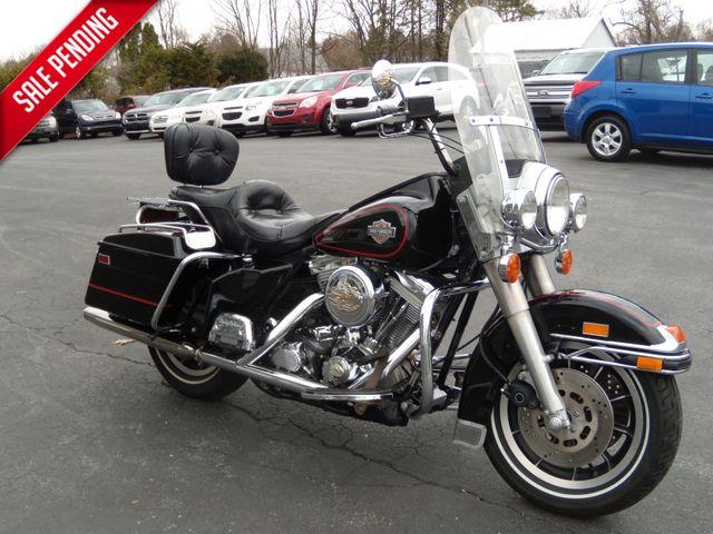 1988 Harley-Davidson FLHS in Ephrata, PA 17522