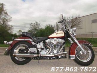 1988 Harley-Davidson HERITAGE SOFTAIL FLST HERITAGE SOFTAIL in Chicago, Illinois 60555