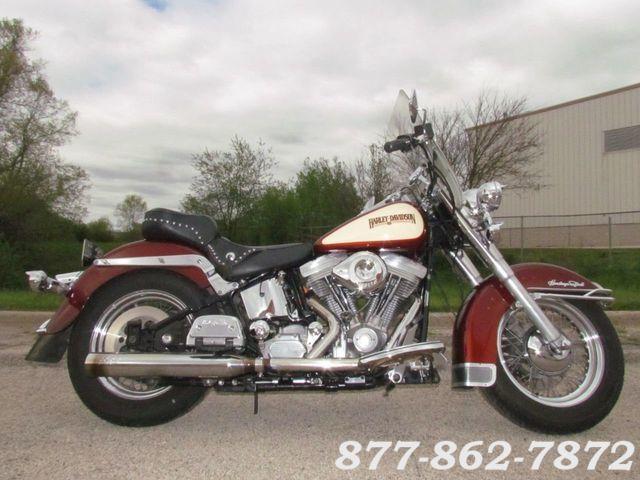 1988 Harley-Davidson HERITAGE SOFTAIL FLST HERITAGE SOFTAIL