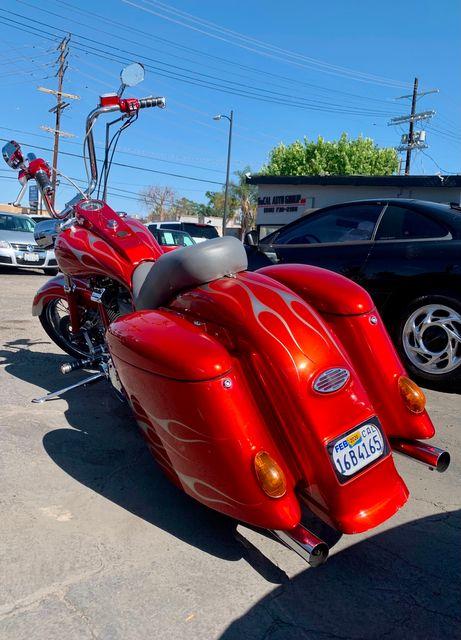 1988 Harley Davidson in Reseda, CA, CA 91335