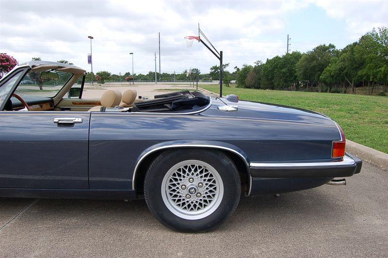 1988 Jaguar XJS-C LOW MILES! in Rowlett, Texas