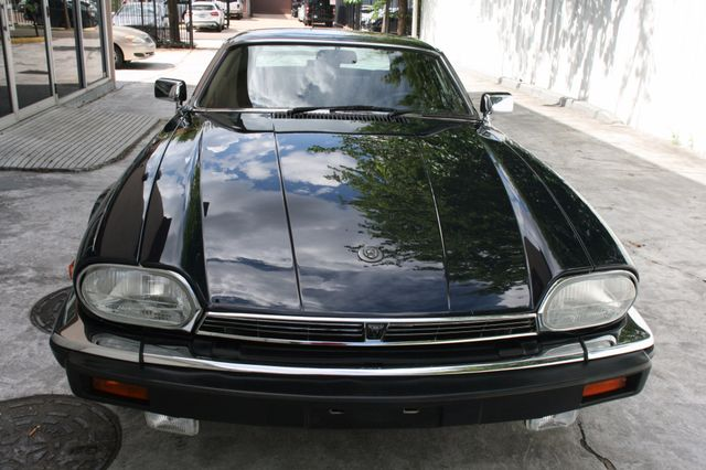 1988 Jaguar XJS Houston, Texas 6