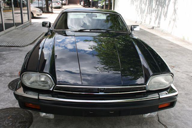 1988 Jaguar XJS in Houston, Texas 77057