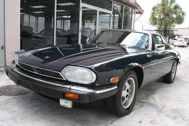 1988 Jaguar XJS Houston, Texas 0
