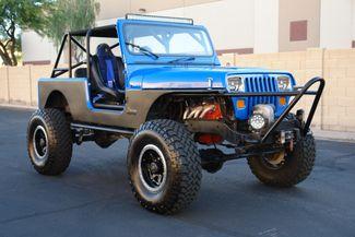 1988 Jeep Wrangler YJ Phoenix, AZ