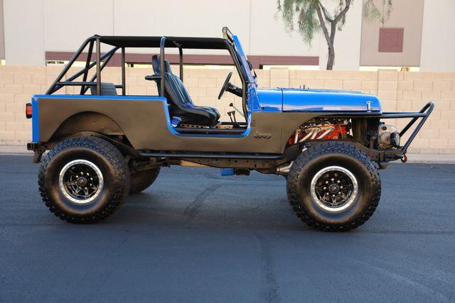 1988 Jeep Wrangler YJ Phoenix, AZ 1