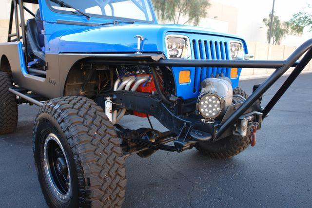 1988 Jeep Wrangler YJ Phoenix, AZ 12