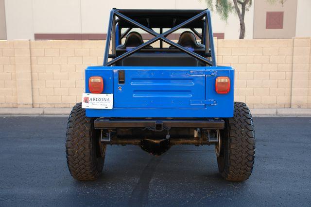 1988 Jeep Wrangler YJ Phoenix, AZ 17