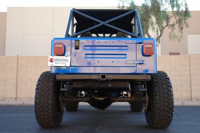 1988 Jeep Wrangler YJ Phoenix, AZ 18