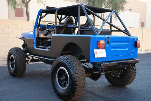 1988 Jeep Wrangler YJ Phoenix, AZ 19