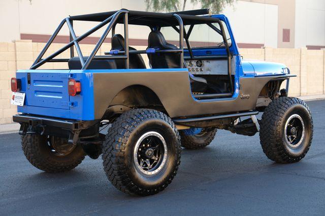 1988 Jeep Wrangler YJ Phoenix, AZ 2