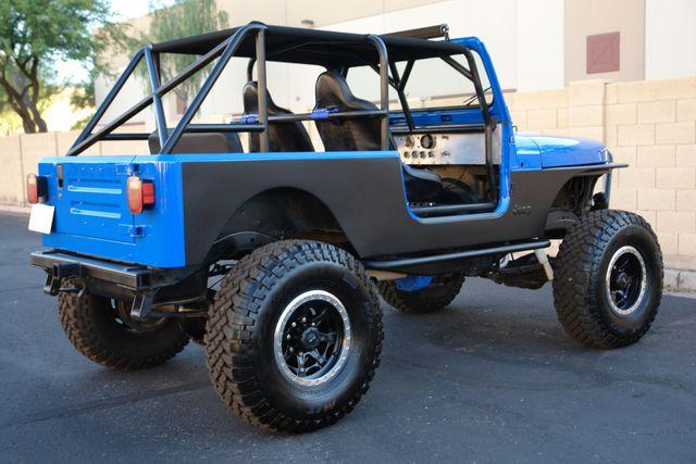 1988 Jeep Wrangler YJ Phoenix, AZ 20