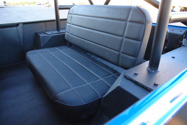1988 Jeep Wrangler YJ Phoenix, AZ 25