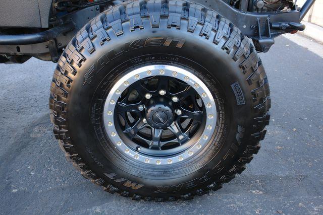 1988 Jeep Wrangler YJ Phoenix, AZ 30