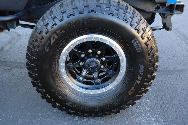 1988 Jeep Wrangler YJ Phoenix, AZ 32