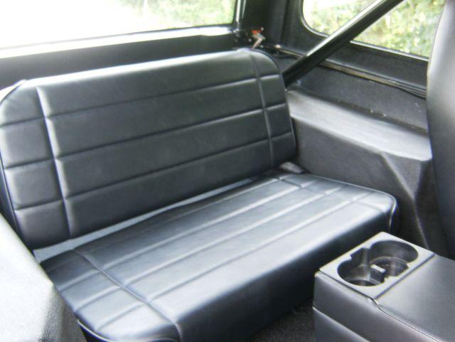 1988 Jeep Wrangler Sahara 4x4 West Chester, PA 13