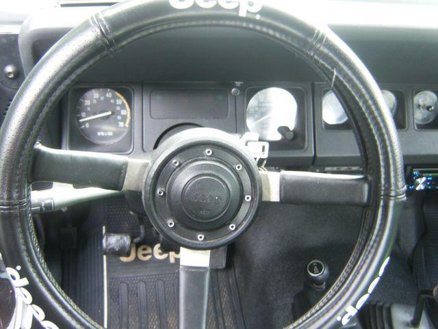 1988 Jeep Wrangler Sahara 4x4 West Chester, PA 16