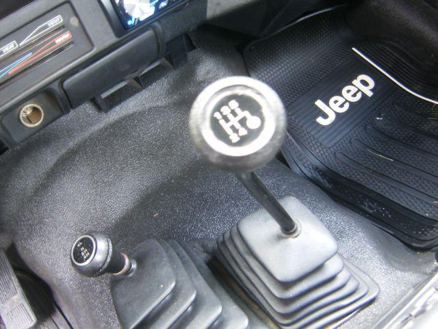 1988 Jeep Wrangler Sahara 4x4 West Chester, PA 18