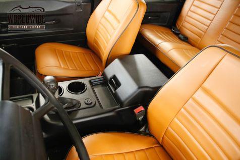 1988 Land Rover DEFENDER LS3 V8 CONVERSION! AC! AUTO! RESTOMOD | Denver, CO | Worldwide Vintage Autos in Denver, CO