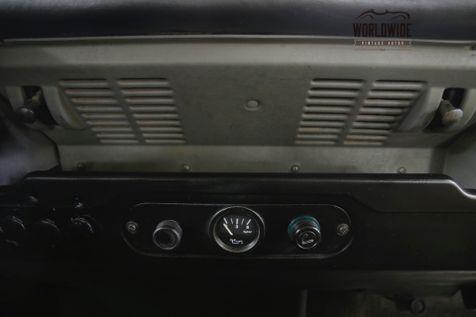 1988 Land Rover DEFENDER 90 SANTANA DIESEL! 5 SPEED. LEFT HAND DRIVE. DRY! | Denver, CO | Worldwide Vintage Autos in Denver, CO