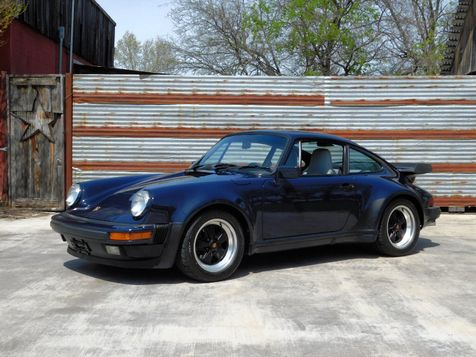 1988 Porsche 911 Carrera 930 Turbo in Wylie, TX
