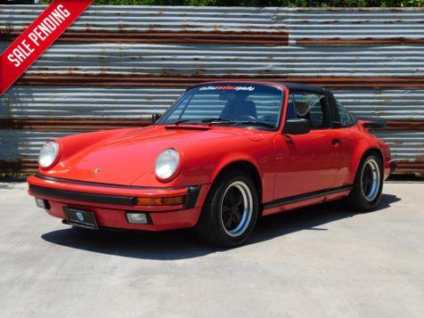1988 Porsche 911 Carrera  in Wylie, TX