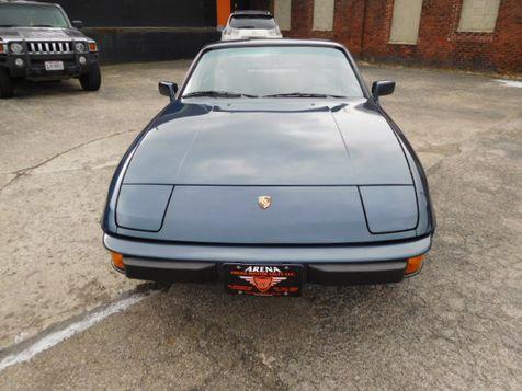 1988 Porsche 924 S SURVIVOR in , Ohio