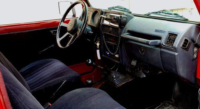 "1988 Suzuki Samurai JL 4X4 4"" LIFT REMOVABLE HARD TOP Phoenix, Arizona 6"