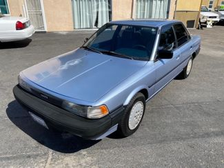 1988 Toyota Camry 5-Speed Manual JUST SMOGGED in San Diego, CA 92110