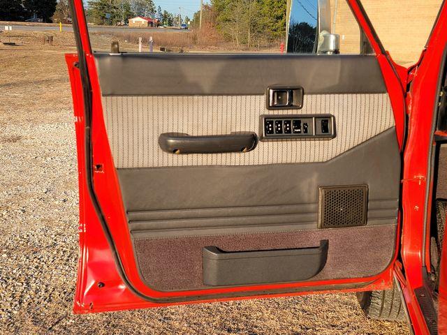 1988 Toyota Land Cruiser 4x4 in Hope Mills, NC 28348