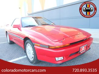 1988 Toyota Supra in Englewood, CO 80110