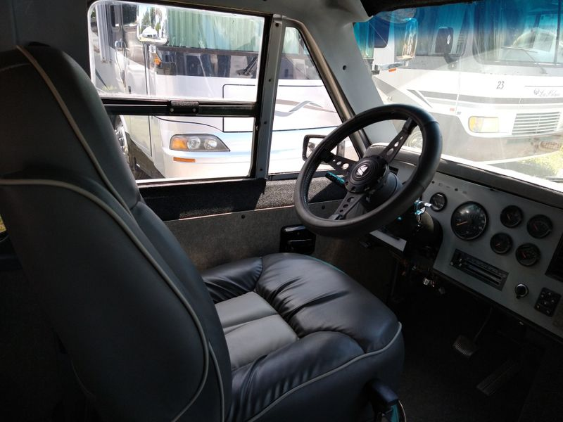 1989 BMW Vixen 21  city FL  Manatee RV  in Palmetto, FL