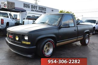 1989 Chevrolet 1/2 Ton Pickups SS in FORT LAUDERDALE, FL 33309