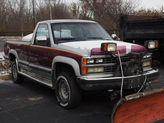 1989 Chevrolet 3/4 Ton Pickups  | Champaign, Illinois | The Auto Mall of Champaign in Champaign Illinois