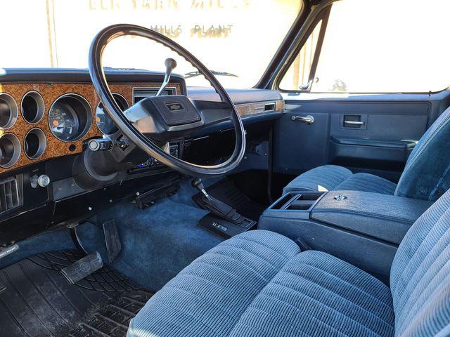 1989 Chevrolet Blazer K5 in Hope Mills, NC 28348