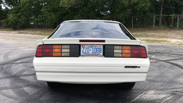 1989 Chevrolet Camaro IROC-Z in Hope Mills, NC 28348