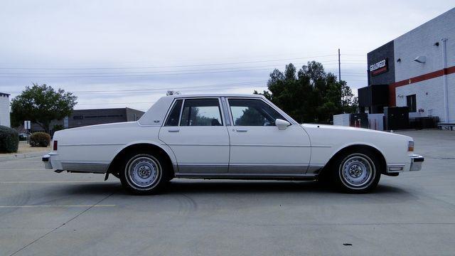 1989 Chevrolet Caprice 9C1 COPO 9C1 SEO 1 OF 1 in Phoenix, Arizona 85027