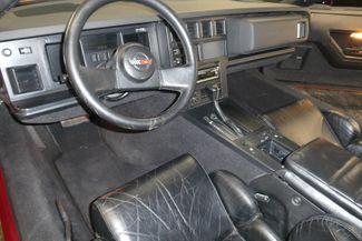 1989 Chevrolet Corvette LOW MILES  city Ohio  Arena Motor Sales LLC  in , Ohio