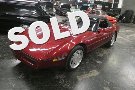1989 Chevrolet Corvette LOW MILES in , Ohio