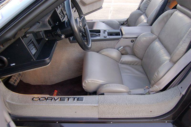 1989 Chevrolet Corvette LOW MILES, RARE COLOR in Rowlett, Texas