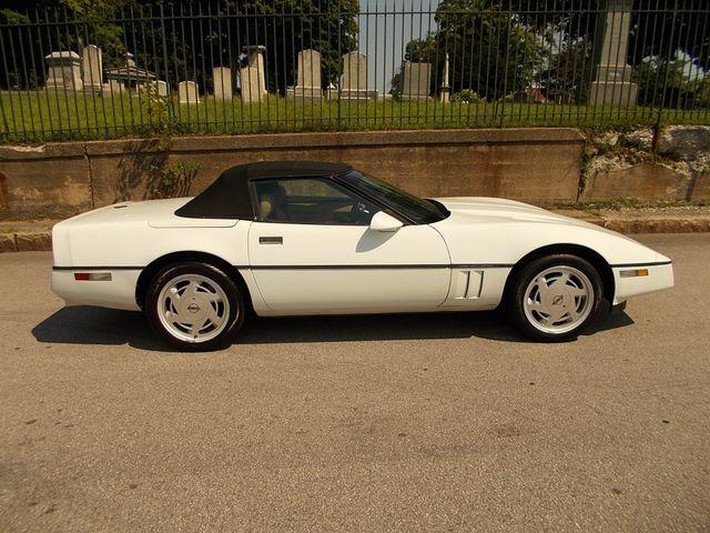 1989 Chevrolet Corvette Manchester, NH 1