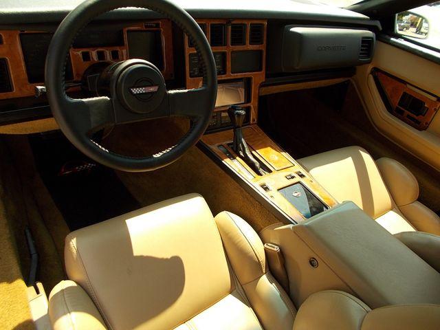 1989 Chevrolet Corvette Manchester, NH 7
