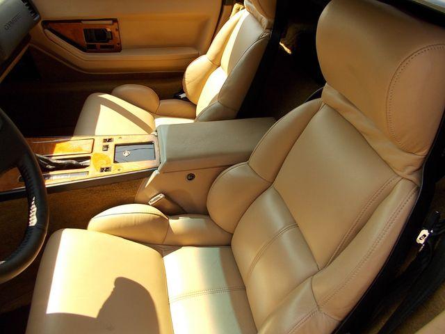 1989 Chevrolet Corvette Manchester, NH 8