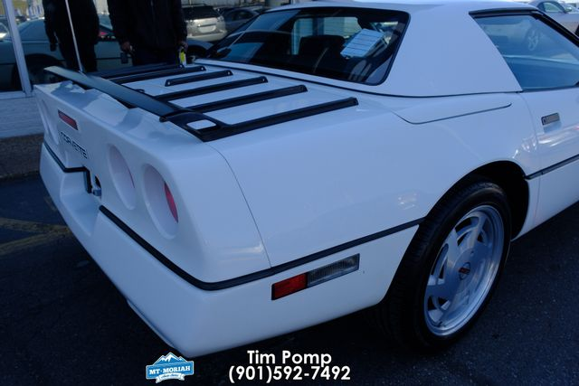 1989 Chevrolet Corvette HARD TOP & SOFT TOP in Memphis, Tennessee 38115