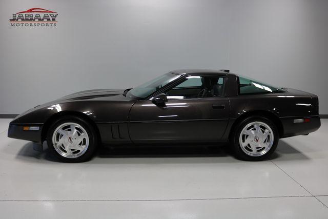 1989 Chevrolet Corvette Coupe Merrillville, Indiana 27