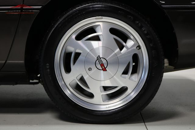 1989 Chevrolet Corvette Coupe Merrillville, Indiana 47