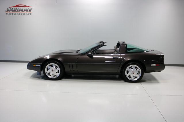 1989 Chevrolet Corvette Coupe Merrillville, Indiana 37